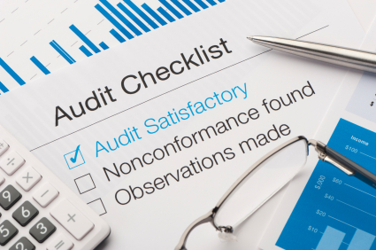 Auditing Arrangement